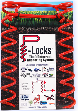 Look for these lockable anchors in stores near you or order here online!